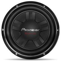 Subwoofer Pioneer Ts-w261s4 10 Polegadas 350w Rms 4 Ohms