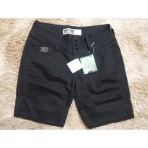 Shorts Lado Avesso Tamanho 42