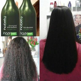 Progressiva Indian Hair 2 Passos 1,5l Hobety