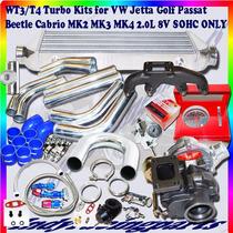 Turbo Para Vw Jetta Golf Passat Beetle Cabrio Mk2 Mk3 Mk4
