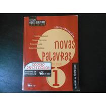 Língua Portuguesa Novas Palavras 1 Emilia (para Professores)