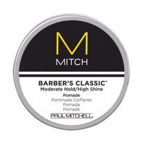 Paul Mitchell Mitch Barber
