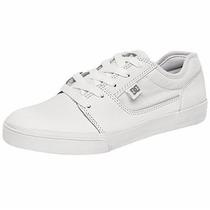 Tenis Hombre Joven Tonik B Shoe Wht Summer 2016 Dc Shoes