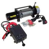 Malacate Electrico 8000 Libras