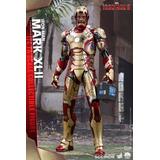 Sideshow Hot Toys Figura Iron Man Mark Xlii 1/4 Ref; 902766