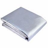 Manta Térmica Aluminizada Spa 1m Largura X 1m Comprimento