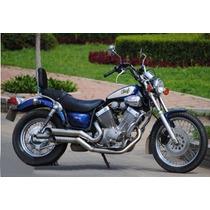 Defensa Yamaha Virago Xv535 Defensa Virago 535cc