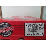 Amortiguador Cheyenne 1.500 4x4 00-05 (delantero) Gas 23156