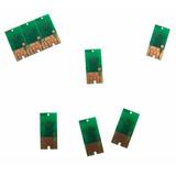 Chip Para Cartucho De Plotter Epson 7700 7890 7900 9700 9890