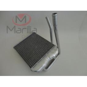 Radiador Do Ar Quente S10 E Blazer 2.4 Flex E 2.2/2.8 Diesel