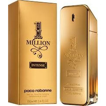 Perfume 1 One Million Intense 100ml Original Importado