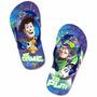 Sandalias Disney Store Havaianas Nino 28 30 Usa 11 12 Toy