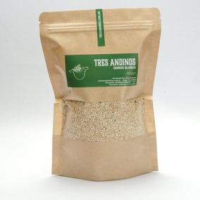Quinoa Agroecológica