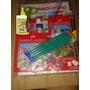 Material Escolar Meninas - Kit 15 Itens - Canetinha Faber