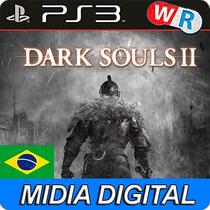 Dark Souls 2 Psn Ps3 Play 3 Legendas Pt Brasil