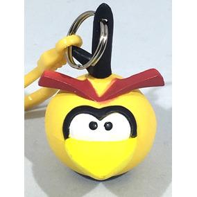 Angry Birds Llavero Orange Bird Pajaro Naranja By Rovio Ltd
