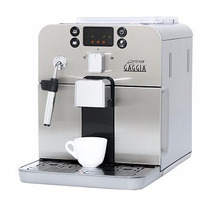 Cafetera Profesional Gaggia Brera Super Máquina De Espresso