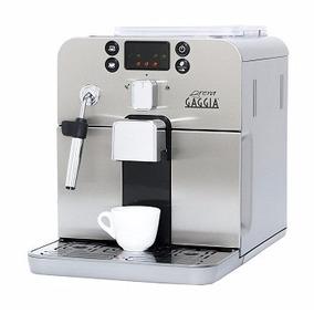 Cafetera Profesional Espresso Gaggia Brera 59100 + Cafe
