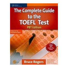 Libro The Complete Guide To The Toefl Pbt (dig. Pdf)