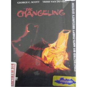 Dvd Pelicula : The Changeling / El Abogado Del Diablo