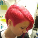 Special Effects Atomic Pink