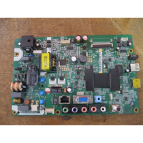 Placa Principal Tv Semp Toshiba Le2445i(a) Nova!