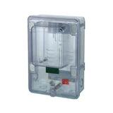 Caixa Para Relogio Medidor Polifásico Plastimax