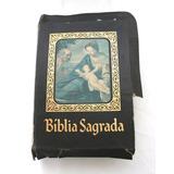 Bíblia Sagrada Edição Barsa Para A Familia Católica - 1966
