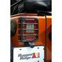 Par Protector Calavera Jeep Wrangler Jk 07-16 Metalicas Stop