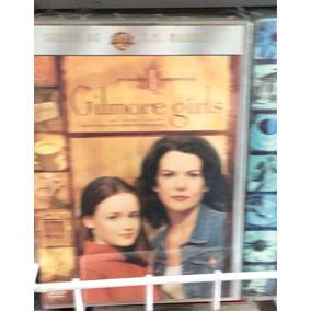 Gilmore Girls Serie Completa 1 2 3 4 5 6 Y 7 En Dvd Nuevo