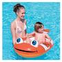 Bote Inflable Flotador Pez Payaso Nemo Bebe Niños Piscina