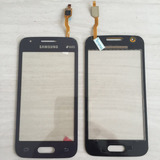 Tela Touch Vidro Samsung Galaxy Sm-g316 316 Ace 4 Duos Preto