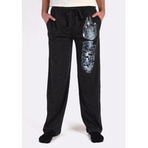 Pijama Star Wars Halcon Milenario Hot Topic Importada