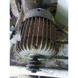 Motor Electrico Para Trompo Mezclador De Concreto