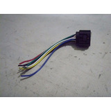 Conector De Cuerpo De Aceleracion Chevrolet Spark - Nacional