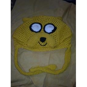 Gorro De Jack A Crochet
