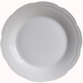 2 Fuentes Porcelana Tsuji 1800: 1 Oval + 1 Redonda
