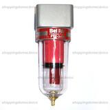 Filtro De Ar Coalescente 3/4 Ftc3400 Belair Ar Comprimido