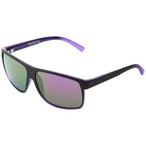 Lentes Vonzipper Sidepipe Black/purple Originales Usa Italy