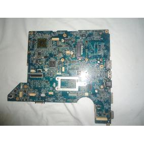 Placa Mãe Notebook Hp Dv4 Amd- (com Defeito)