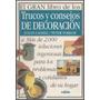 El Gran Libro De Los Trucos Y Consejos De Decoración Digital