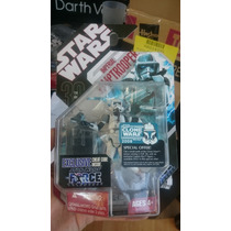 Star Wars Imperial Jumptrooper Force Unleashed 30 Aniv