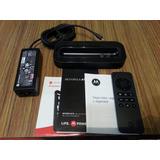 Base Multimedia Para Motorola Atrix Mb860