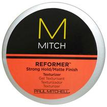 Paul Mitchell Mitch Reformer Pomada Modeladora 85g