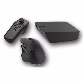 Venom X4 Nova Versão P/ Ps4/ Pro Play 3 Xbox One 360 E Pc Fg