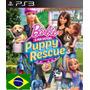 Barbie E Suas Irmãs | Ps3 | Psn | Português