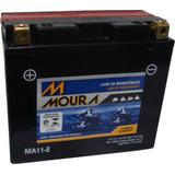 Bateria Dragstar 650 Dragstar650 Yamaha Ma11-e