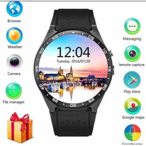 Smart Watch Reloj Kw88 Android 5.1 Google Play Maps