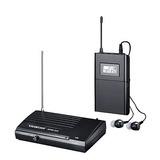Monitores Inalambricos Takstar Wmp-200 Sistema Uhf Concierto