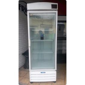 Refrigerador Comercial Metalfrio